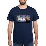 Get Your Ass To Church Black T-Shirt