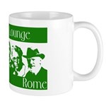 Logo green Mugs
