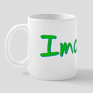 Imagine Products Mug