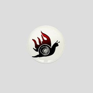 Boost Snail Mini Button