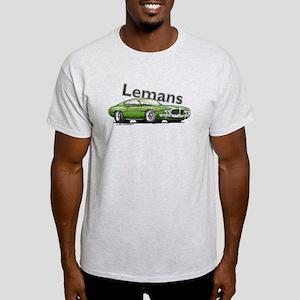 Green Pontiac Lemans Light T-Shirt