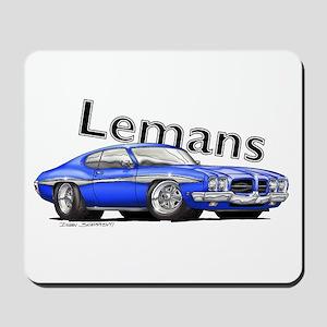 Pontiac_LeMans Mousepad