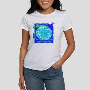 Green GOP Women's T-Shirt