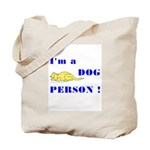 Dog Lover Gift Idea Tote Bags