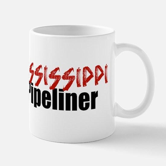 Mississippi Pipeliner 3 Mug