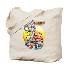 Pet Force Fun Tote Bag
