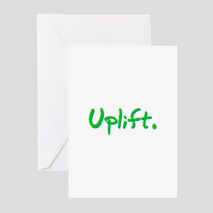 Uplift Products Greeting Cards (Pk of 10)