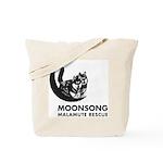 Moonsong Malamute Rescue Tote Bag