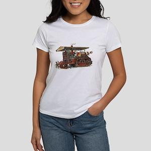 Tin Topper Women's T-Shirt