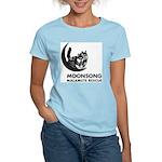 Moonsong Malamute Rescue Women's Light T-Shirt