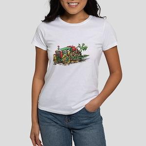 Green Acres Women's T-Shirt