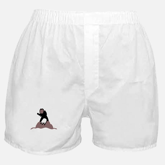 Mole Boxer Shorts