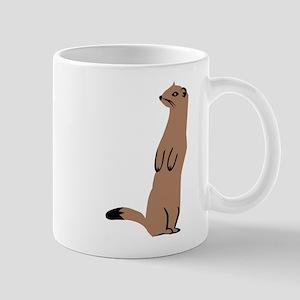 Ermine - Weasel Mug