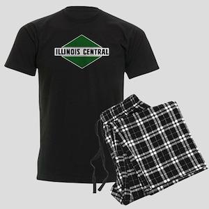Illinois Central Pajamas