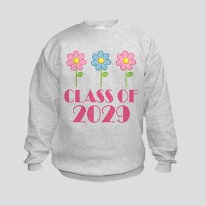 2029 School Class Cute Sweatshirt