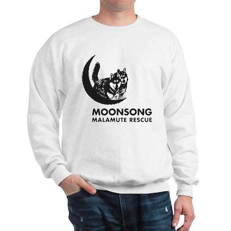 Moonsong Malamute Rescue Sweatshirt