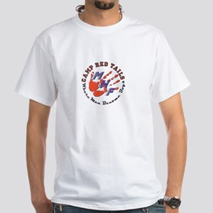 Camp Red Tails 2009 T Shirt Front & Back