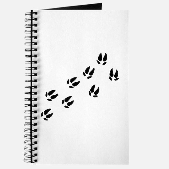 Pig Tracks Journal