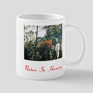 Nature In Harmony Mugs