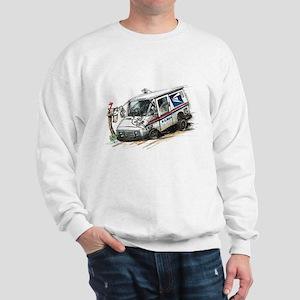 AAHHH - The Mail's In Sweatshirt