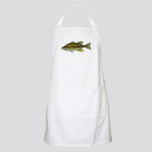 Smallmouth Bass BBQ Apron