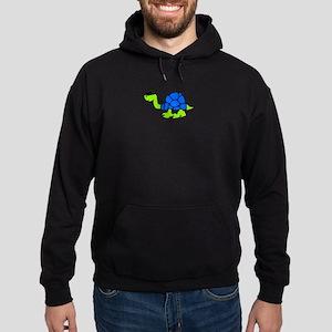 Turtle Hoodie (dark)