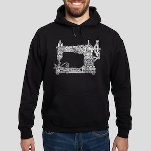 Sewing Machine T Shirt Sweatshirt