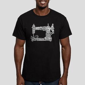 Sewing Machine T Shirt T-Shirt