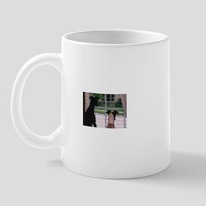 Where ya goin'?! Mug