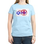 LA Quippers Women's Light T-Shirt