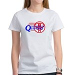LA Quippers Women's T-Shirt