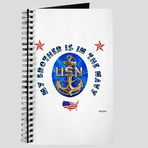 Navy Brother Journal