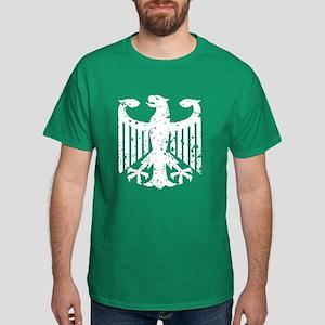 German Eagle Dark T-Shirt