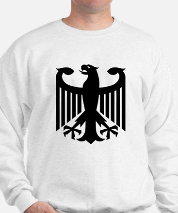 German Eagle Sweatshirt