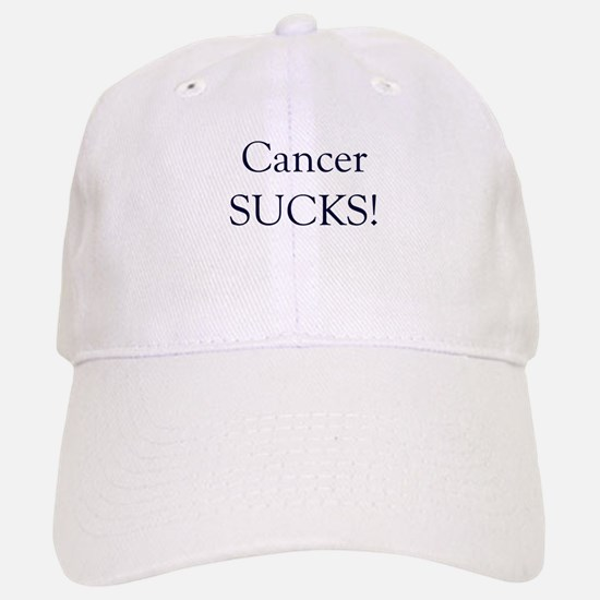 Unique Cancer sucks Hat