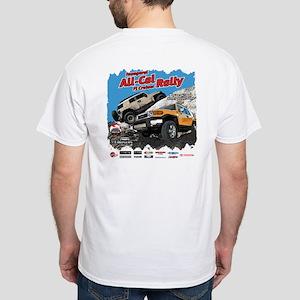 All-Cal_chest T-Shirt