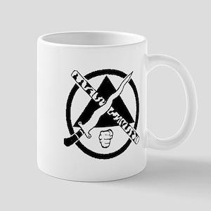 Arnis Mug