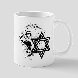 Lion of Judah Mug