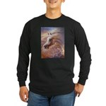 conquerer_large Long Sleeve T-Shirt