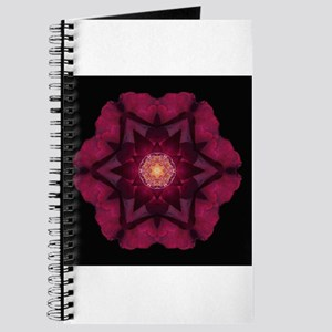 Beach Rose I Journal