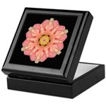 Hibiscus Rosa-sinensus I Keepsake Box