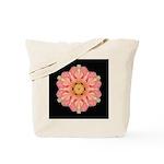 Hibiscus Rosa-sinensus I Tote Bag