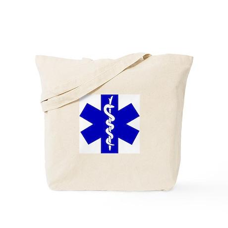 EMT PARAMEDIC EMS TOTE BAG