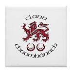 Caomhanach Tile Coaster