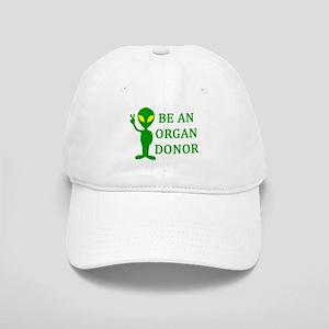 Be An Organ Donor Cap