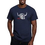 Dorset Ooser Men's Fitted T-Shirt (dark)