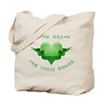 Give Hope Tote Bag
