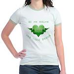 Give Hope Jr. Ringer T-Shirt