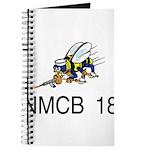 NMCB 18 Journal