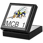 NMCB 18 Keepsake Box